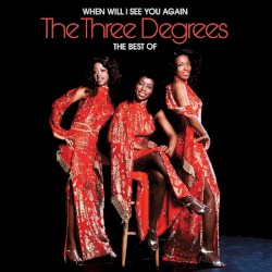Three Degrees - Giving Up Giving In - 1978